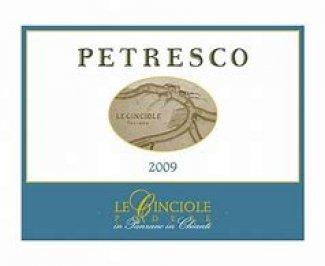 Degustazione Le Cinciole Chianti Classico ( Toscana )