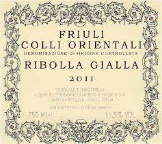 Degustazione I Clivi ( Friuli Venezia Giulia )