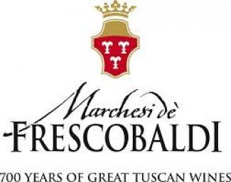 Degustazione Frescobaldi (Toscana)