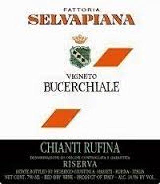 Degustazione Selvapiana Chianti Rufina ( Toscana )