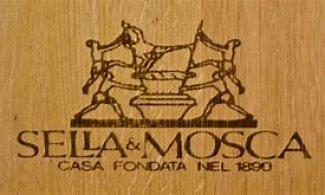 Degustazione Sella e Mosca ( Sardegna )