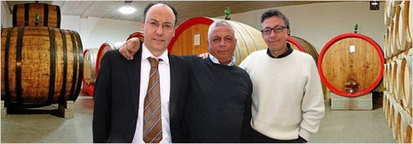 Wine Tasting Il Conventino Montepulciano ( Tuscany )