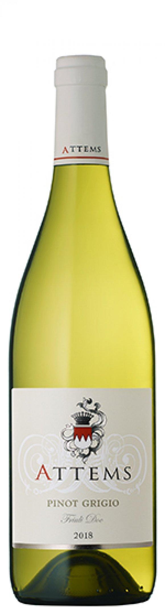 Wine Tasting Attems ( Friuli Venezia Giulia )