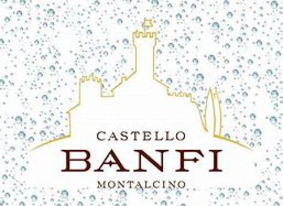 Degustazione Banfi Montalcino (Toscana)