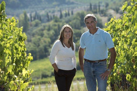 Wine Tasting Le Cinciole Chianti Classico (Tuscany)