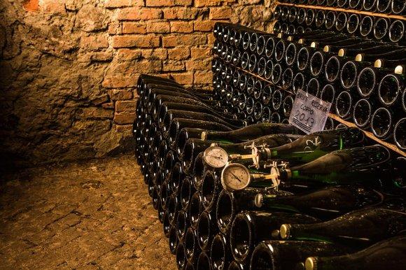 Wine Tasting Coppo (Piedmont)