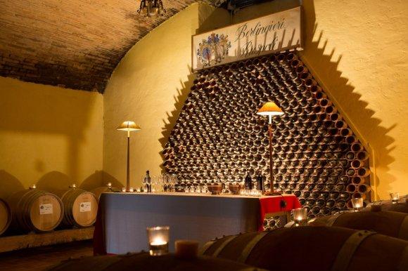 Wine Tasting Tenuta di Lilliano Chianti Classico ( Tuscany )