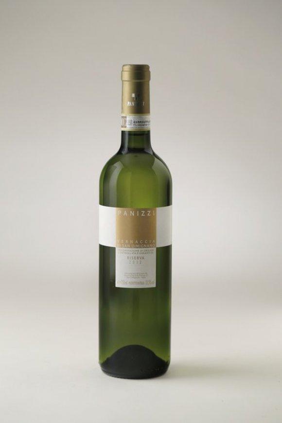 Wine Tasting Panizzi San Gimignano ( Toscana )
