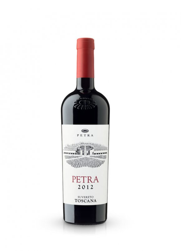 Wine Tasting Petra-Bellavista Suvereto ( Tuscany )