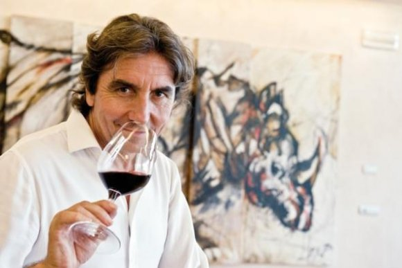Wine Tasting Casanova della Spinetta (Tuscany)