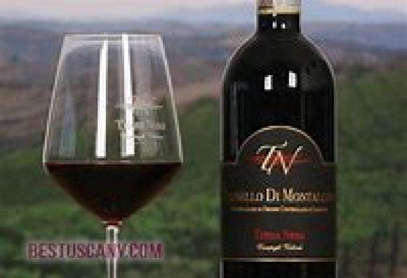 Wine Tasting Terre Nere Montalcino (Tuscany)
