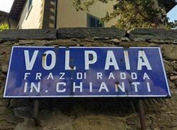Degustazione Volpaia Chianti Classico ( Toscana )
